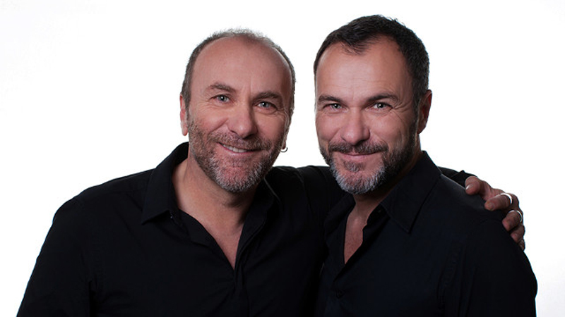 Gianfranco Gallo e Massimiliano Gallo 02